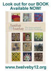 Twelve by Twelve:The BOOK!