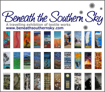 Beneath the Southern Sky Gallery