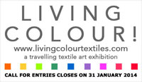 Living Colour Call for Entries